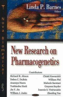 New Research on Pharmacogenetics
