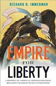 Empire for Liberty Book