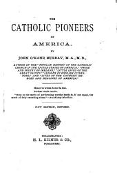 The Catholic Pioneers of America