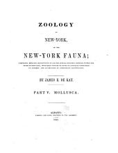 Natural History of New York: Part 1, Volumes 5-6