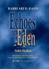 Echoes of Eden: Sefer Vayikra