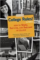 College Rules   3rd Edition PDF