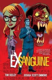 Ex Sanguine: Issues 1-5