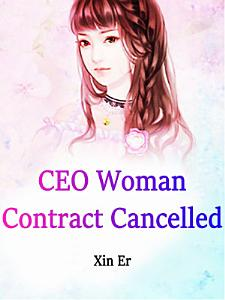 CEO  Woman  Contract Cancelled