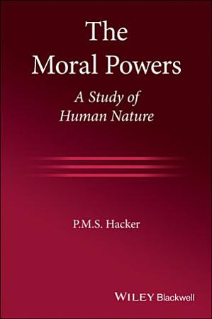 The Moral Powers PDF