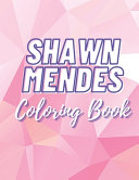 Shawn Coloring Book Mendes Army PDF