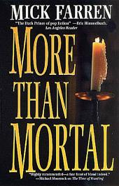 More Than Mortal