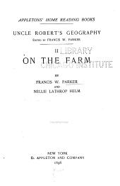 On the Farm: Issue 2