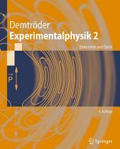 Experimentalphysik 2: Elektrizität und Optik, Ausgabe 4
