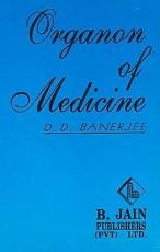 Organon of Medicine PDF