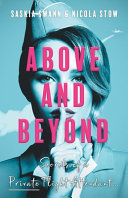 Above and Beyond  Secrets of a Private Flight Attendant PDF