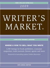 2009 Writer's Market Listings: Edition 87