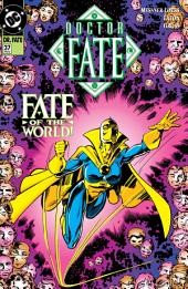 Doctor Fate (1988-) #37