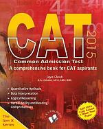 CAT 2015 - A COMPREHENSIVE BOOK FOR CAT ASPIRANTS