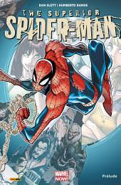 Superior Spider-Man: Pr'lude