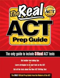 The Real Act Prep Guide Book PDF