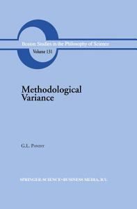 Methodological Variance PDF