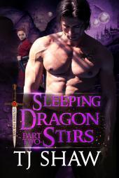 Sleeping Dragon Stirs, part two: Dragon Shifter Romance