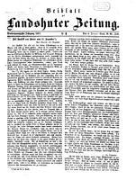 Landshuter Zeitung PDF