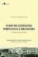 Curso de Literatura Portuguesa e Brasileira PDF