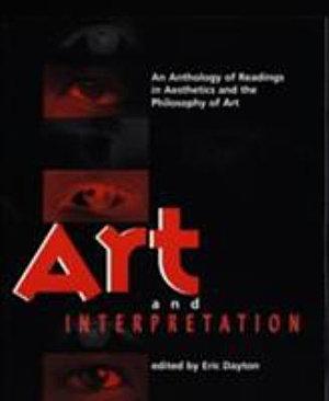 Art and Interpretation
