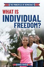 What Is Individual Freedom?