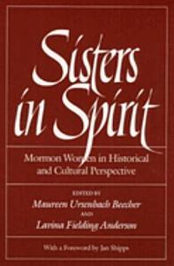 Sisters in Spirit PDF