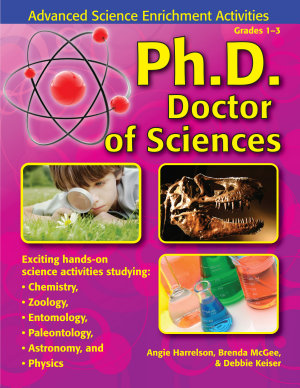 Ph  D    Doctor of Sciences