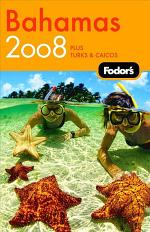 Bahamas 2008 Plus Turks & Caicos