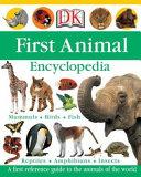 DK First Animal Encyclopedia PDF