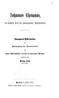 Dissertationen PDF