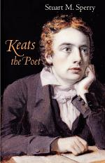 Keats the Poet