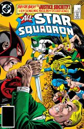 All-Star Squadron (1981-) #30