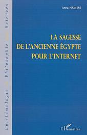 LA SAGESSE DE L'ANCIENNE ÉGYPTE POUR L'INTERNET