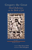 Moral Reflections On The Book Of Job Volume 5