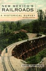 New Mexico's Railroads