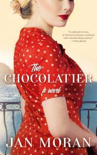 The Chocolatier Book