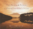 The Peace and Power of Knowing God s Name PDF