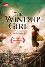 The Windup Girl (The Windup Universe #1)