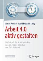 Arbeit 4 0 aktiv gestalten PDF