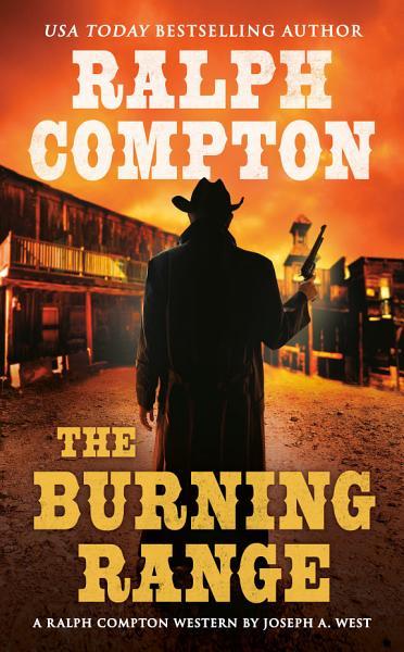 Download Ralph Compton the Burning Range Book