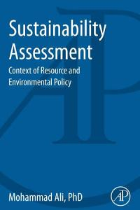 Sustainability Assessment PDF
