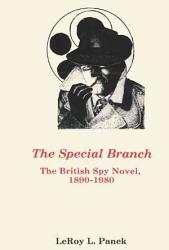 The Special Branch Book PDF