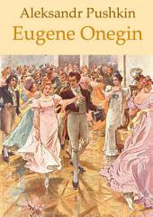 Eugene Onegin (illustrated)
