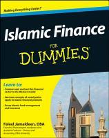 Islamic Finance For Dummies PDF