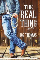 The Real Thing: Edition 2
