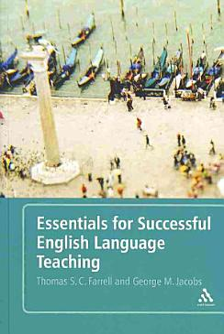Essentials for Successful English Language Teaching PDF
