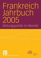 Frankreich Jahrbuch 2005 PDF