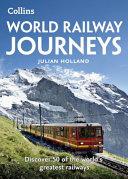World Railway Journeys PDF