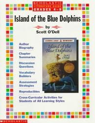 Island Of The Blue Dolphins Book PDF